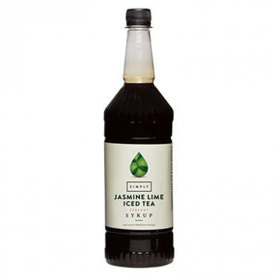 Iced Tea - Simply Jasmine and Lime (1 Litre)