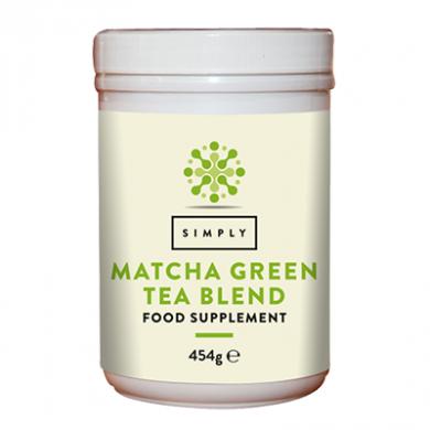 Nutritional Drink Boost - Matcha Green Tea Blend (454g)
