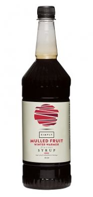 Simply - Mulled Fruit Winter Warmer (1 Litre)