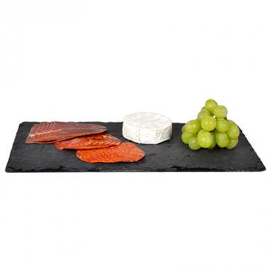 Slate Presentation Board - Rectangle (40cm x 20cm)