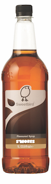 Sweetbird - S'Mores Syrup (1 Litre)
