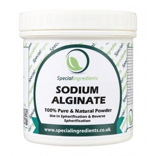 Sodium Alginate (100g)