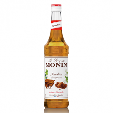 Monin Syrup - Speculoos (70cl)