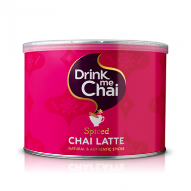 Drink Me Chai - Spiced Chai (Large - 1kg)