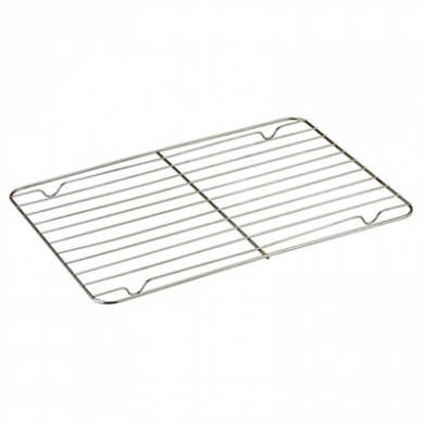 Stainless Steel Cooling Rack (30cm x 20cm)