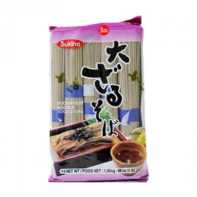 Buckwheat Noodle Soba (1.36kg)