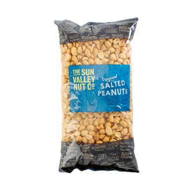Sun Valley - Original Salted Peanuts (1kg)