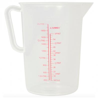 Sunnex Measuring Jug (2 Litre - Approx)