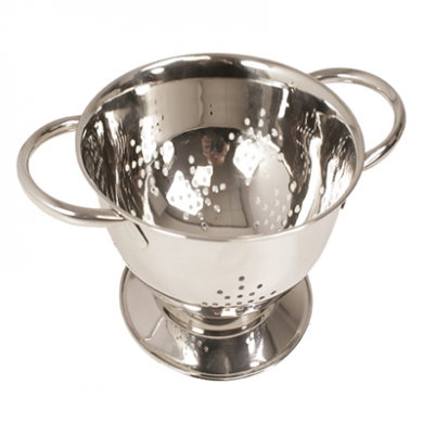 Super Mini Colander - Stainless Steel (10cm)