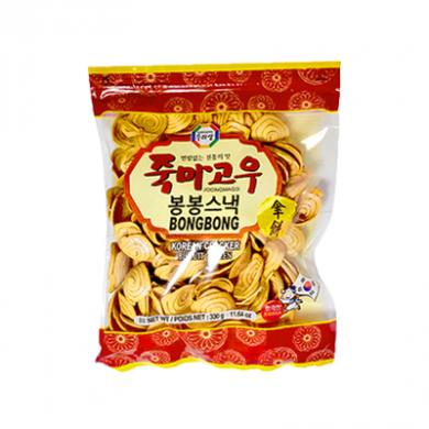 Surasang - Bong Bong Korean Crackers (330g)