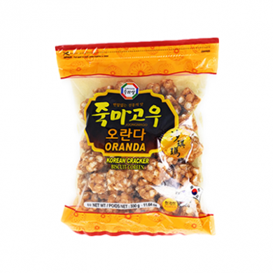Surasang - Oranda Korean Cracker (330g)