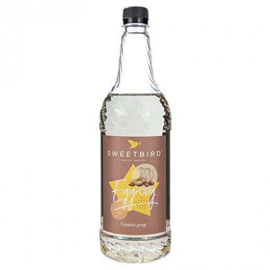 Sweetbird - Eggnog Syrup (1 Litre)