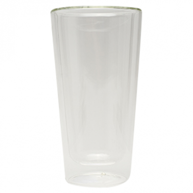 Twin Wall Glass - 12oz (350ml)