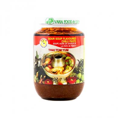 Thai Tom Yum Paste (454g)
