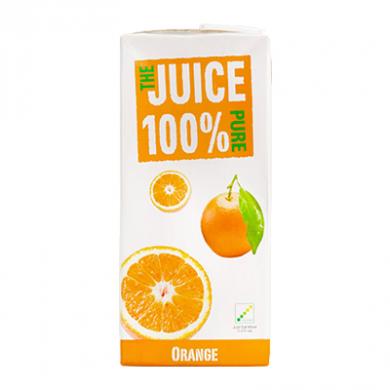 The Juice - Orange Juice (1 litre) OFFER BBD April 2021