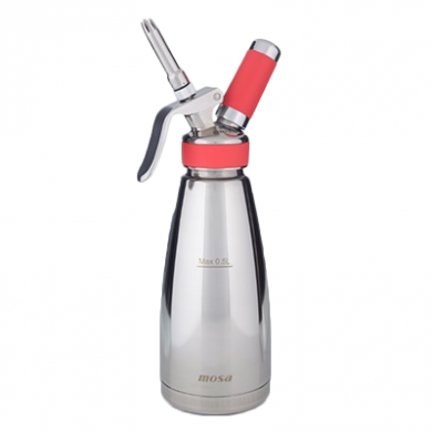 Thermo Cream Whipper (0.5L)