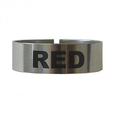 Thimble Identi Clip RED