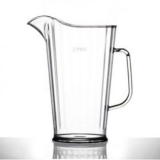 Polycarbonate - Elite 2 Pint Jug (1136ml/40oz) CE Marked