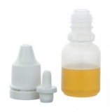 Squeezable Micro Dropper Bottle (10ml)