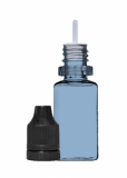 Micro Dropper Bottle with Child Resistant Cap (10ml)