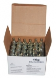 CO2 16g Cartridges - Non-Threaded (Box of 30)