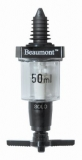 Beaumont Solo Classical Spirit Measure (50ml)