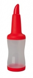 Freepour Bottle (Red)