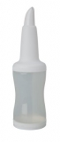 Freepour Bottle (White)