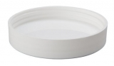Save & Pour Lid (White)
