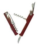 Waiter's Friend Corkscrew (Burgundy)