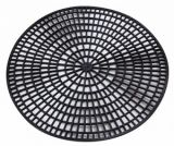 Round Anti Slip Mat for 11-Inch Trays (235mm)