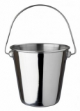 Appetiser Serving Bucket - Stainless Steel (560ml)
