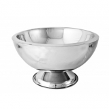 TSI - Champagne Bowl Double Walled - Polished Finish