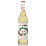 Monin Syrup - Lychee (70cl)