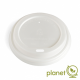 Planet LIDS for 12oz and 16oz Cups (Pack of 50) - 90mm OFFER PRICE