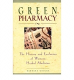 Green Pharmacy - History and Evolution of Western Herbal Medicine