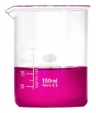 Academy - Measuring Beaker (Borosilicate Glass) 150ml