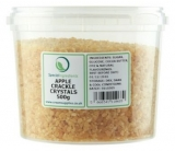 Apple Popping Candy / Crackle Crystals (500g)