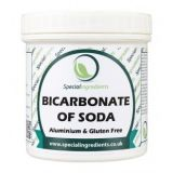 Bicarbonate of Soda - Extra Fine (250g)