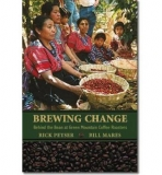 Brewing Change - By Rick Peyser & Bill Mares