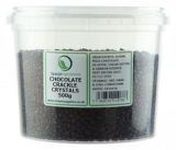 Chocolate Popping Candy / Crackle Crystals (500g)
