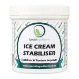 Ice Cream Stabiliser (500g)