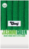 Cosy Tea - Green Tea with Jasmine (20 bags) Organic
