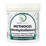 Methocel - Methylcellulose (100g)