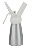 Best Whip/Mosa - Cream Whipper 1/4L (Silver)
