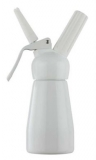 Best Whip/Mosa - Cream Whipper (0.25 Litre) WHITE