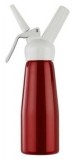 Cream Whipper - 0.5 Litre (Red with PLASTIC Head)