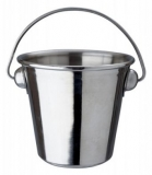 Appetiser Serving Bucket - Stainless Steel (140ml)