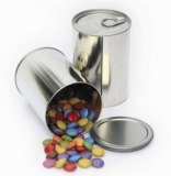 Pressitin - Ring-Pull Tin Can & Base (400ml)