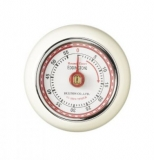 Eddingtons - Magnetic Retro Timer (Ivory) - WAS £6.95